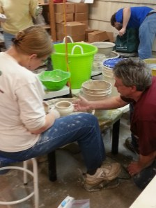 Wheel Work -- Tues. night class, 2/25/14